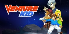 Venture Kid Nintendo Switch Review