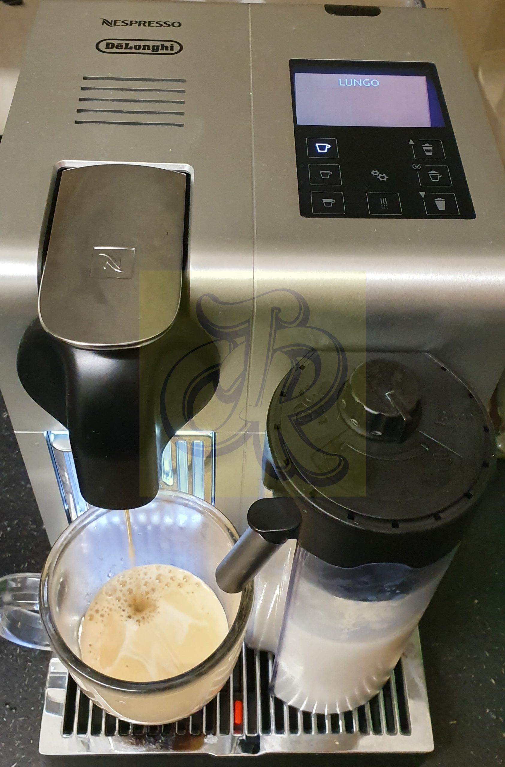 Nespresso Lattissima Pro Review