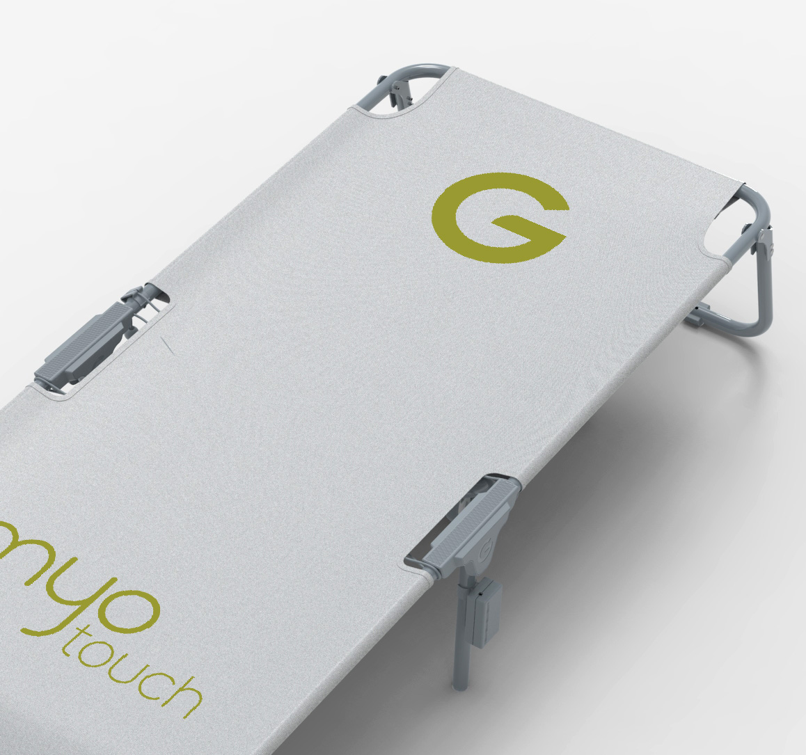 Gtech MYO Touch Massaging Bed Review
