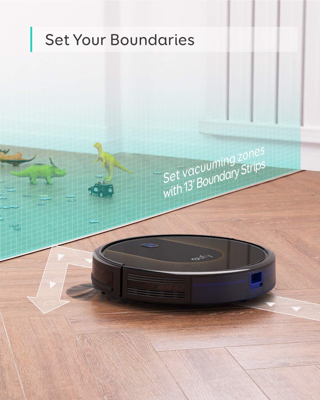 Eufy RoboVac 30C Robot Vacuum Cleaner Review