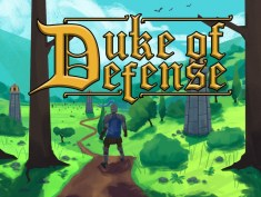 Duke of Defense Nintendo Switch Review