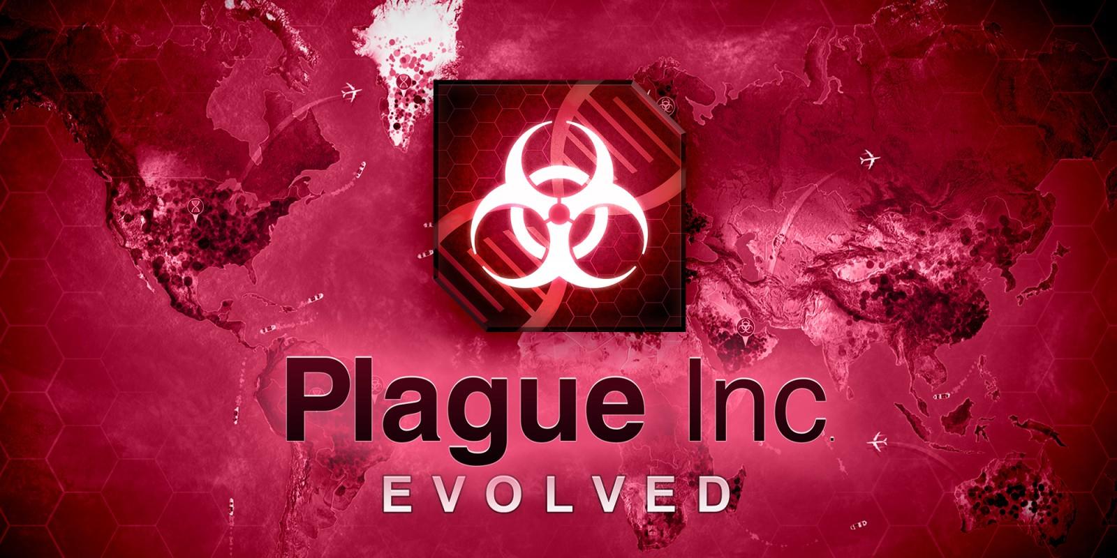 Plague Inc: Evolved Nintendo Switch Review