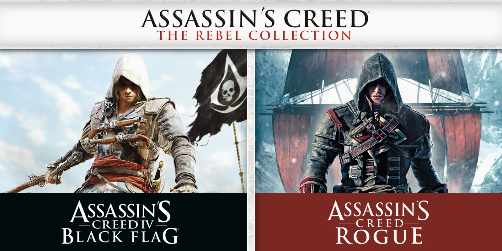 Assassin's Creed The Rebel Collection Nintendo Switch Review