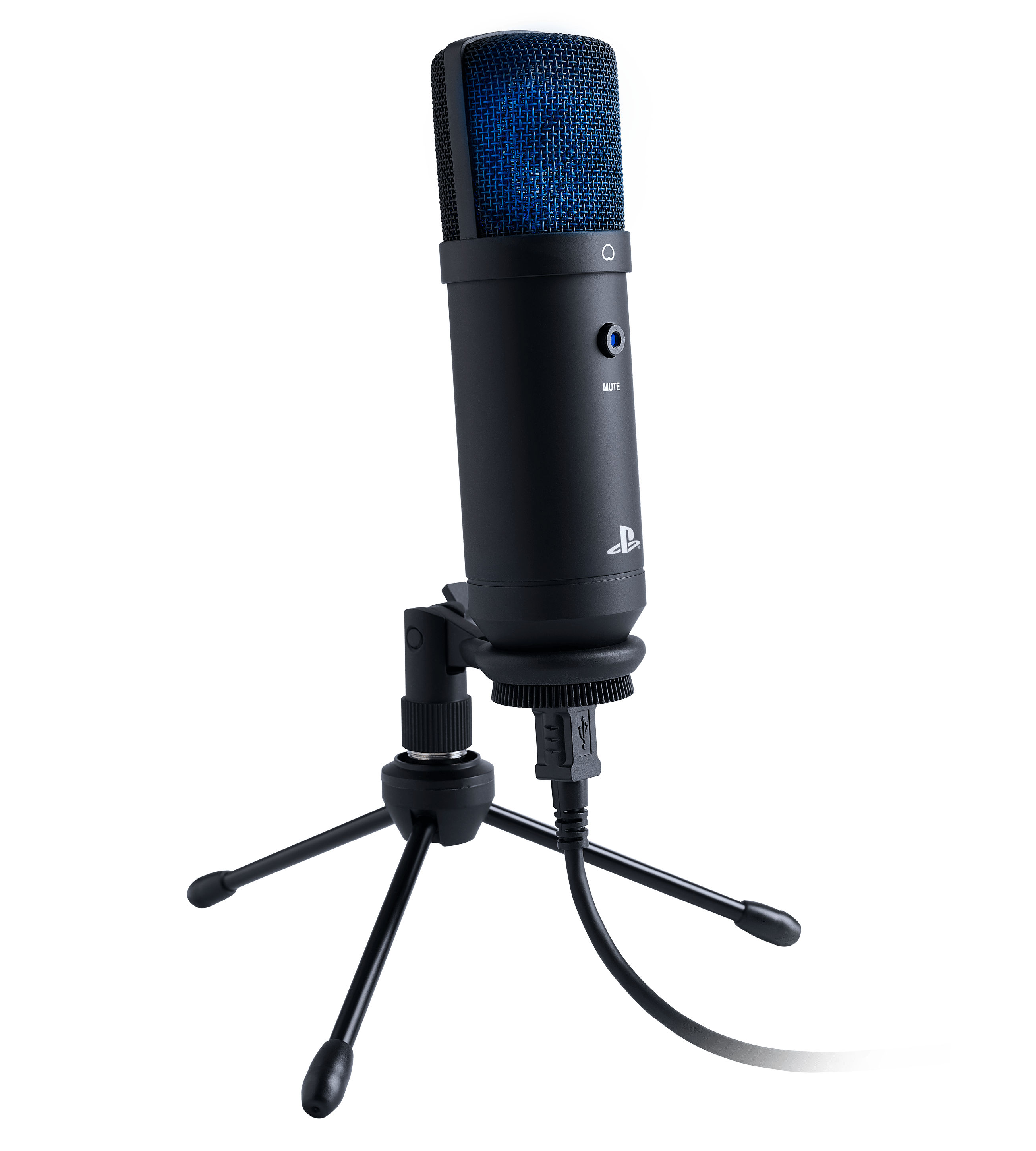 NACON launch new licensed PS4 streaming mic and camo controller