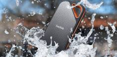 SanDisk unveils lighting fast and rugged portable SSD - Extreme PRO