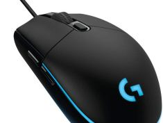 Logitech G203 Gaming Mouse Review