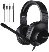 SADES Wired Gaming Headset Review