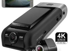 Thinkware U1000 4K UHD Dash Cam Review