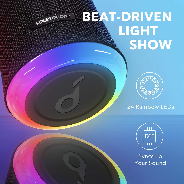 Soundcore Flare 2 Speaker Review