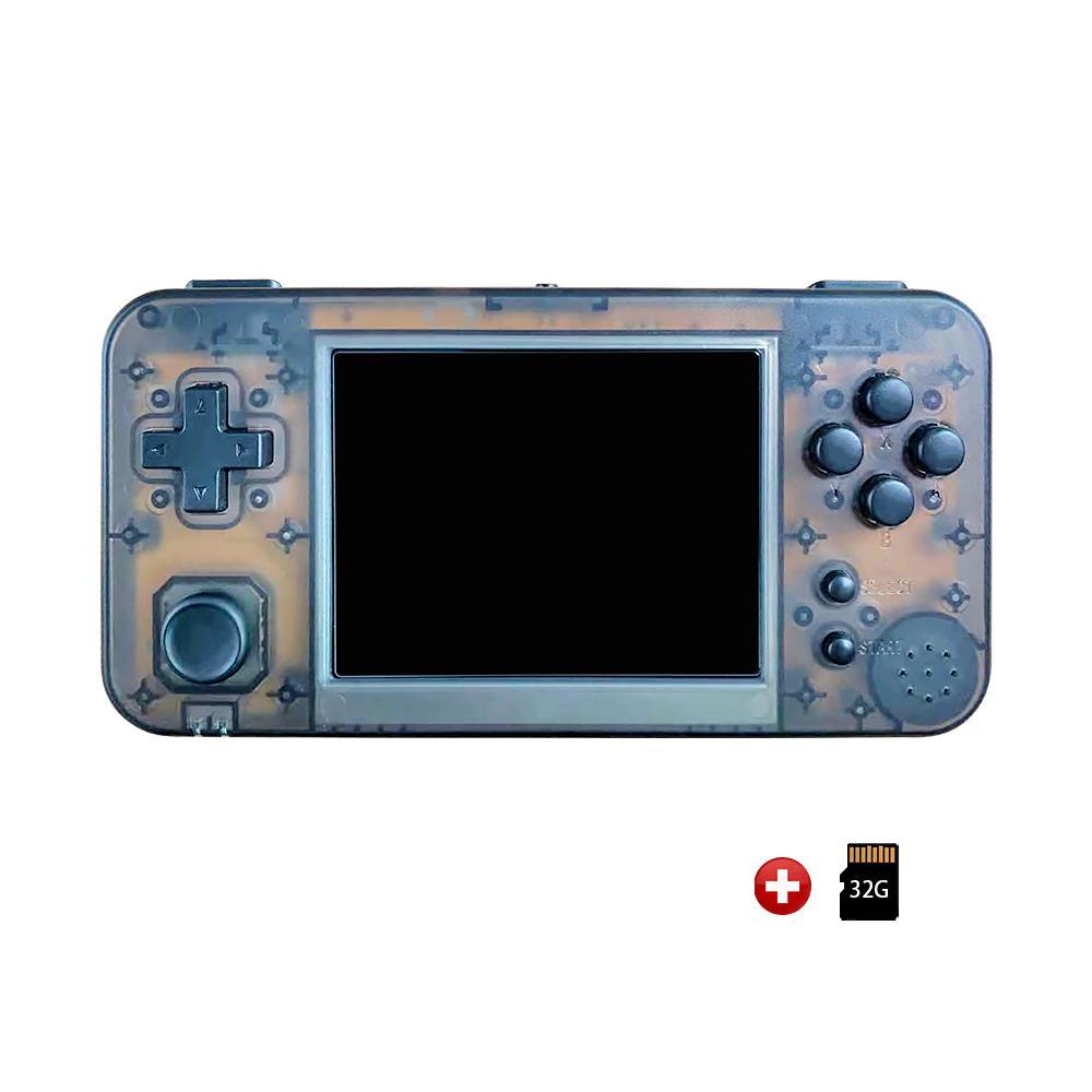 GKD 350H Retro Handheld Review