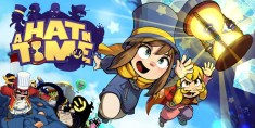 A Hat in Time Nintendo Switch Review