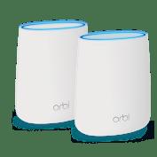 Netgear Orbi Mesh Wi-Fi System Review