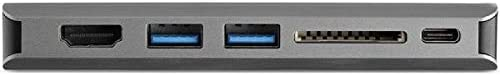 Startech USB-C Multiport Adapter Review