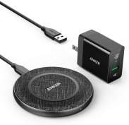 Anker Wireless Charger PowerWave Review
