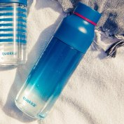 Quokka Tritan Ice Water Bottle Review
