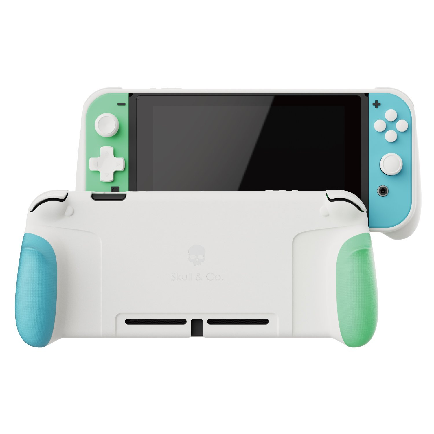 Skull & Co. Animal Crossing Limited Edition GripCase Review