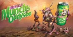 Oddworld: Munch's Oddysee Nintendo Switch Review