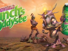 Oddworld: Munch's Oddysee Nintendo Switch Review