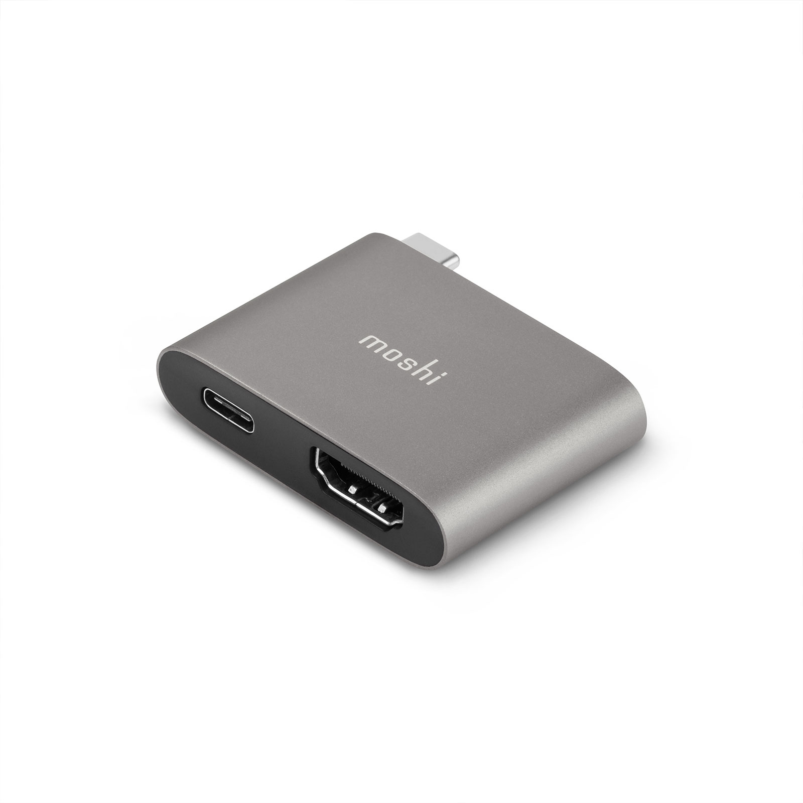 Moshi USB-C to 4K and HDR HDMI Adapter Review