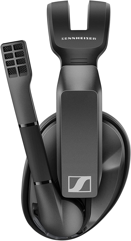 GSP 370 SENNHEISER Wireless Gaming Headset Review