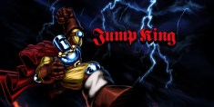 Jump King Nintendo Switch Review