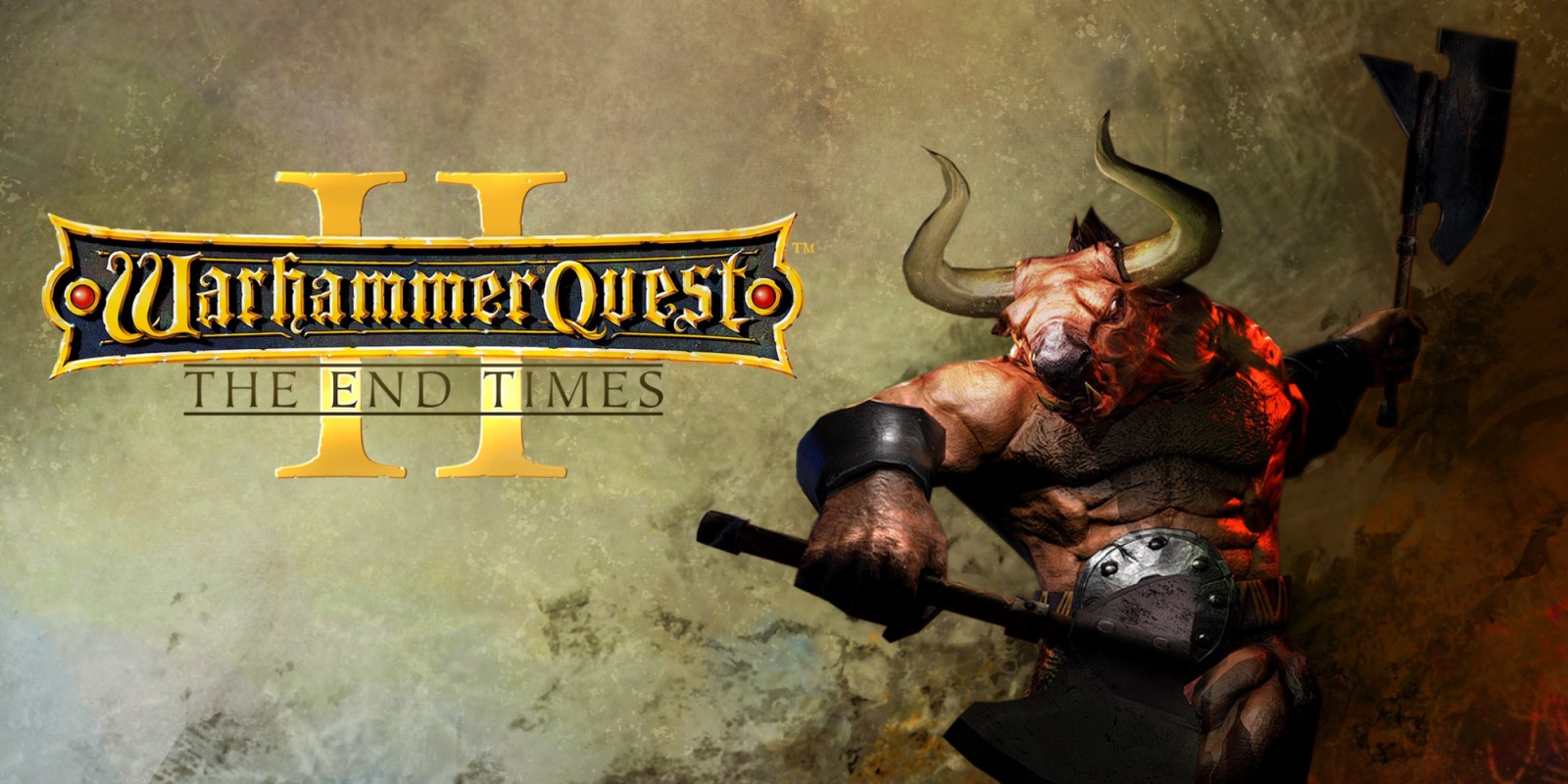 Warhammer Quest 2: The End Times Nintendo Switch Review