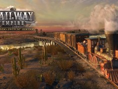 Railway Empire Nintendo Switch Review