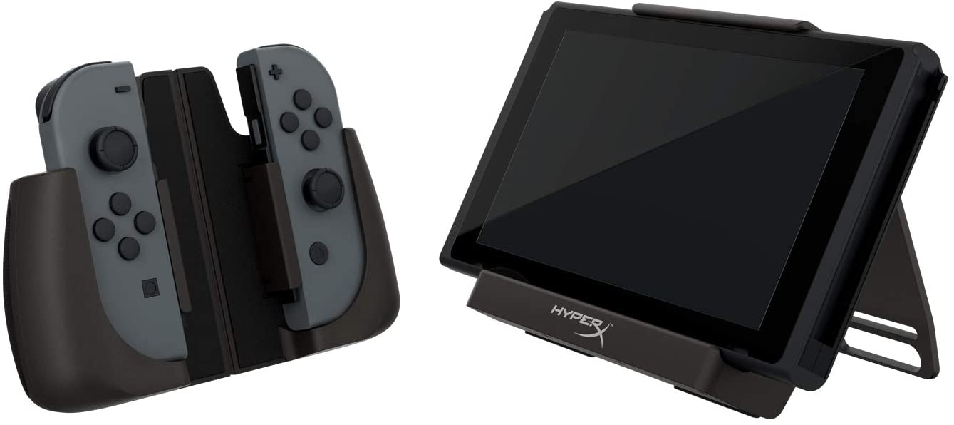 HyperX ChargePlay Clutch Nintendo Switch Review