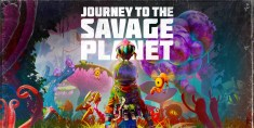 Journey to the Savage Planet Nintendo Switch Review