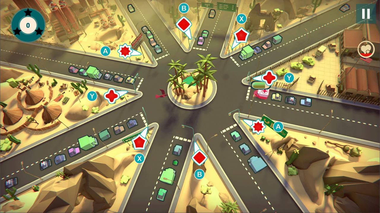 Urban Flow Nintendo Switch Review