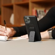 CLCKR Universal Phone Grip and Stand Review
