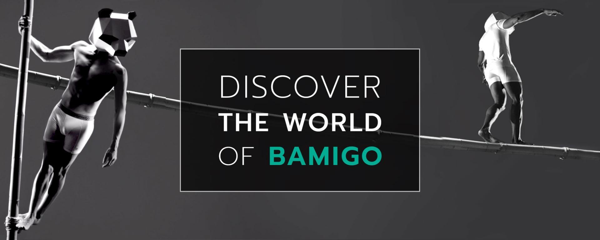 Bamigo's bamboo underwear helps keep Brits cool