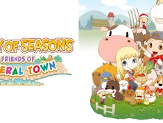 STORY OF SEASONS: Friends of Mineral Town Nintendo Switch Review