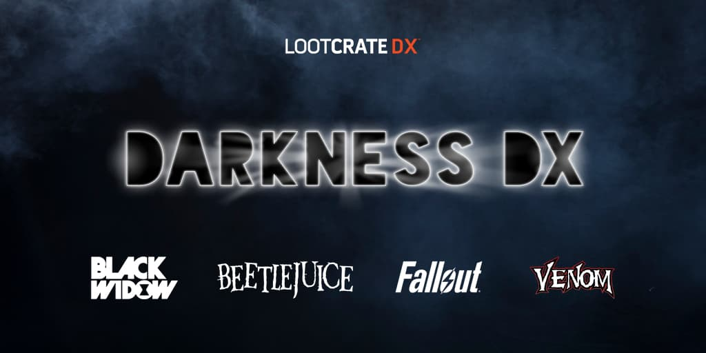 THEME REVEAL: Here Are The Newest Themes For Loot Crate, Loot Crate DX, and Loot Wear!