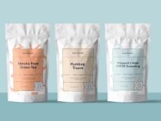 Blue Tea Box Subscription Review