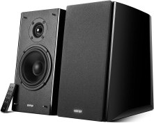 Edifier R2000DB Bluetooth Bookshelf Speakers Review