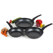 Salter 3-Piece Marble Gold Non-Stick Fry Pan Set Review