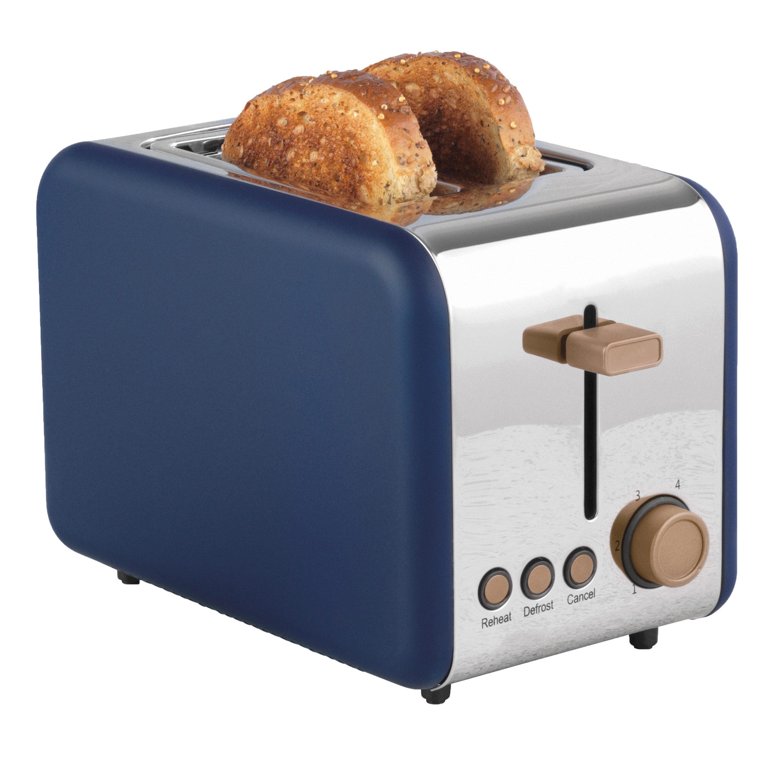 Salter EK3932IND Opulence 2-Slice Toaster