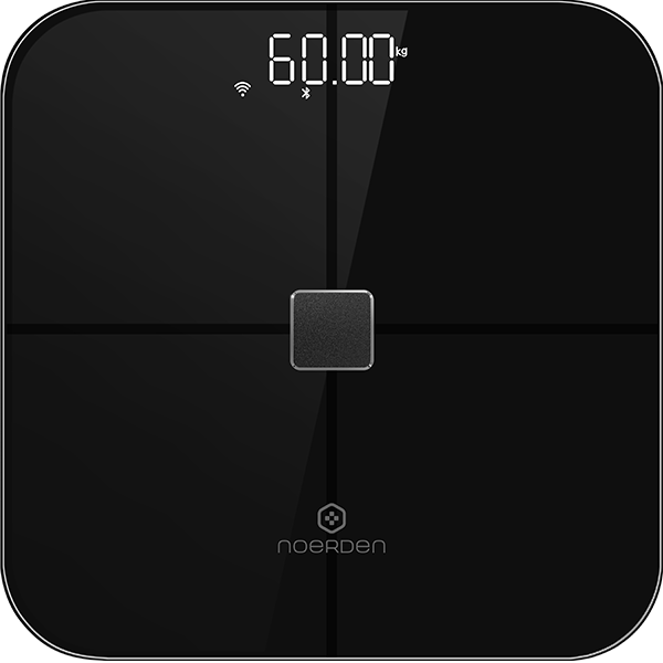 NOERDEN SENSORI Smart Scale Review