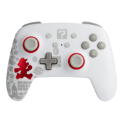PowerA Running Mario Enhanced Wireless Controller for Nintendo Switch Review