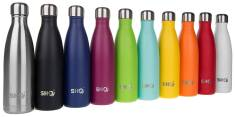 SHO Reusable Coffee Cup and Bottle Review