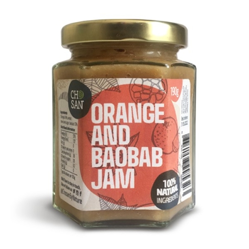 Chosan Baobab Jams Review