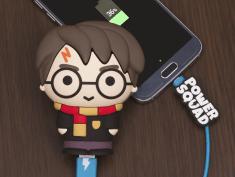 Harry Potter PowerSquad Powerbank Review