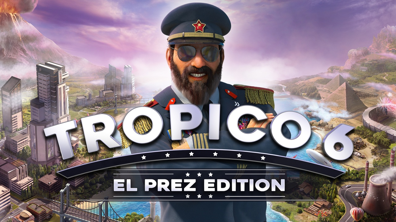 Tropico 6 on PC Review