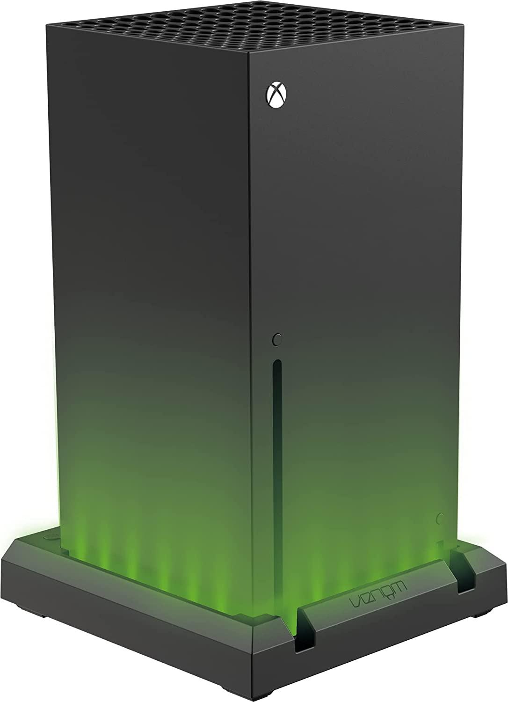 Venom Multi-Colour LED Light-up Console Stand Review