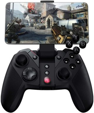 GameSir G4 Pro Multi-Platform Game Controller Review