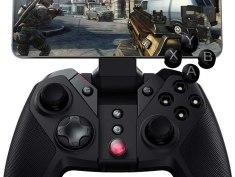 GameSir G4 Pro Multi-Platform Game Controller Review