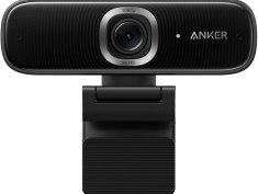 Anker PowerConf C300 Smart Full HD 1080p Webcam Review