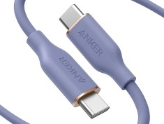 Anker PowerLine III Flow USB C to USB C 100w Cable Review