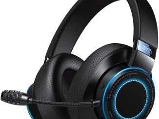 Creative SXFI AIR GAMER Headset Review